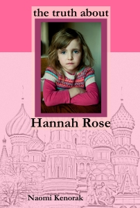 Hannah Rose cover copy